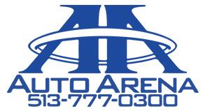 Auto Arena Logo