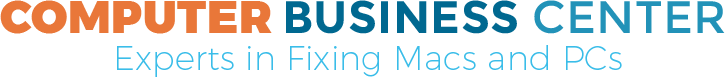 Computer Business Center Logo