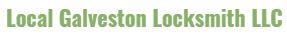 Local Galveston Locksmith Logo