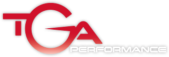 TGA Performance Logo