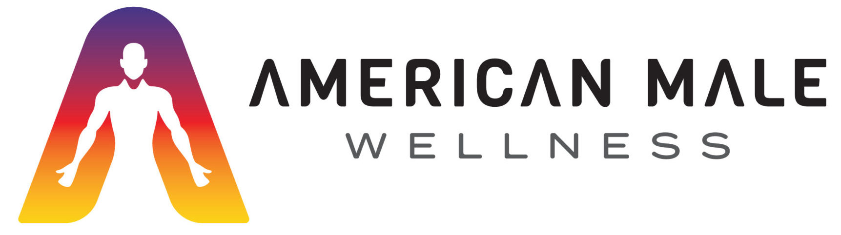 American Male Wellness Logo