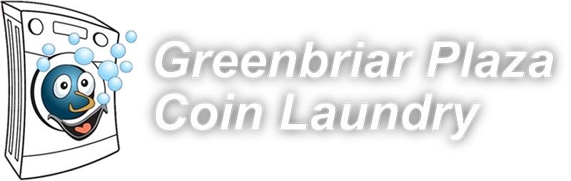 Greenbriar Coin Laundry Logo