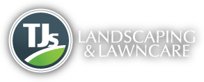 TJ's Landscaping and Lawncare Logo