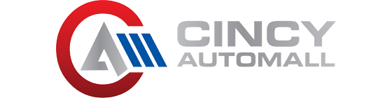 CINCY Auto Mall Logo