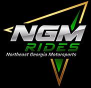 Northeast Georgia Motorsports Logo