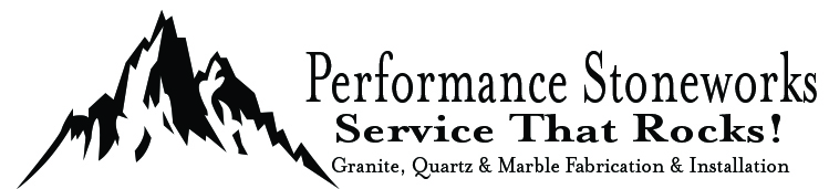 Performance Stoneworks Logo