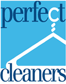 Perfect Cleaners Logo