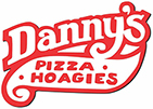 Danny's Pizza and Hoagies Logo