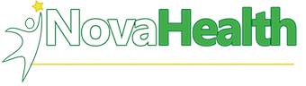 Nova Health Therapy Logo