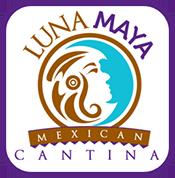 Luna Maya Mexican Cantina Logo