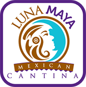 Luna Maya Mexican Cantina- Takeout Available Logo