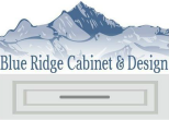 Blue Ridge Cabinet & Design Logo