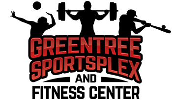GreenTree SportsPlex and Fitness Center Logo