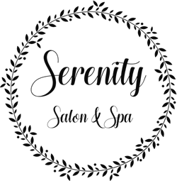 Serenity at Five Parks Logo