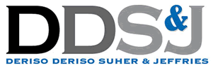 DeRiso, DeRiso, Suher and Jeffries Logo