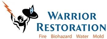 Warrior Restoration Logo