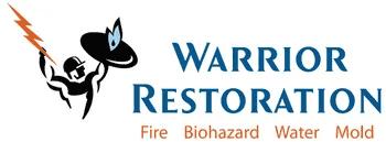 Warrior Restoration Logo