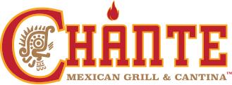 Chante Mexican Grill & Cantina Logo