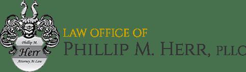 Attorney Phillip M Herr at Dankesreiter & Emmet, LLP Logo