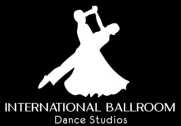 International Ballroom Dance Studios Logo