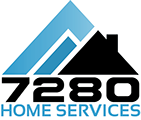 7280 Home Services - Deck Maintenance Specialist Logo