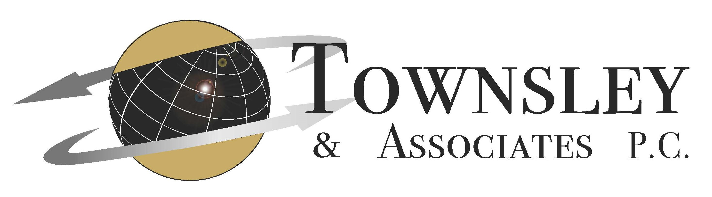 Townsley & Associates, PC Logo