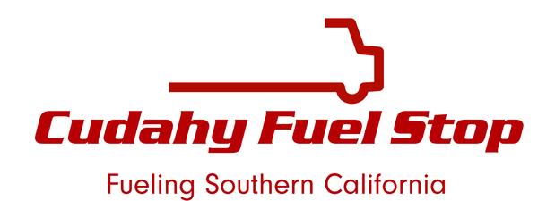 Cudahy Fuel Stop Logo