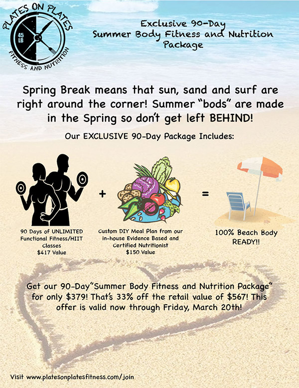 90-day package