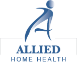 Allied Home Health Logo