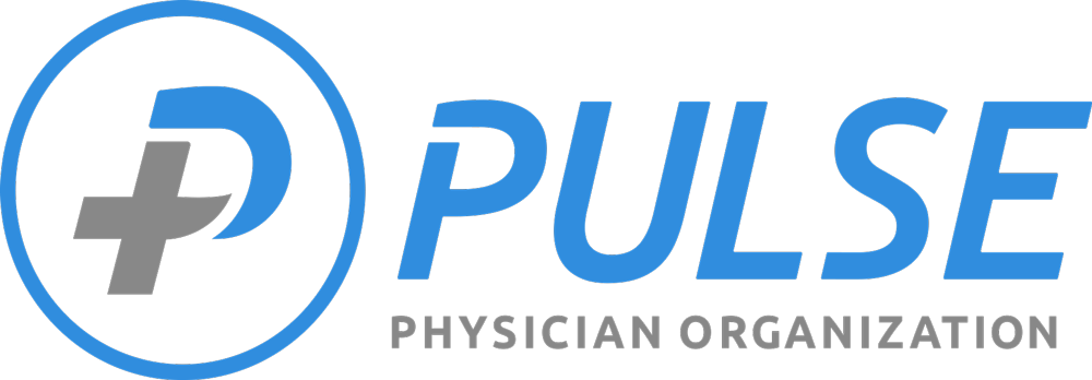 Pulse Physician Organization Logo