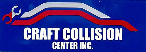 Craft Collision Center Inc. Logo