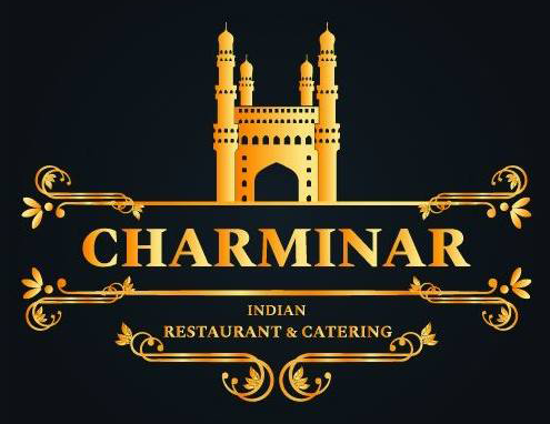 Charminar Indian Restaurant & Catering Logo