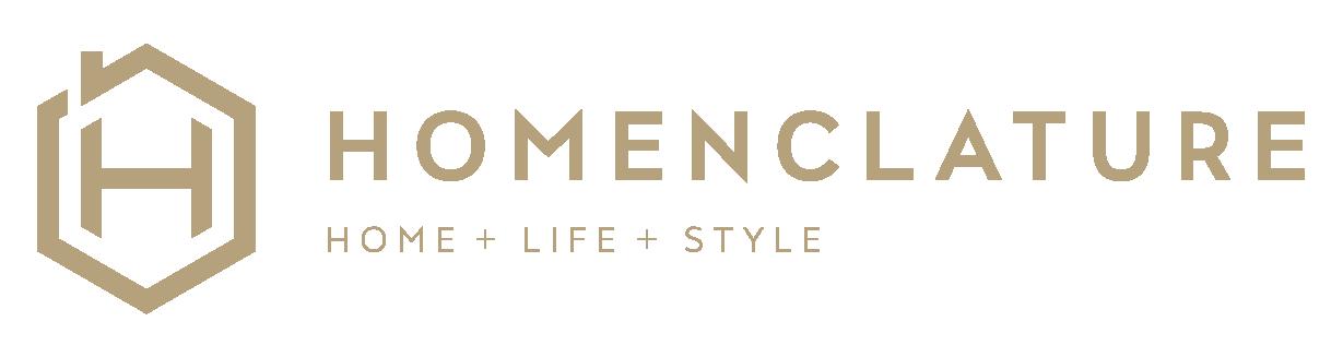 Homenclature Logo