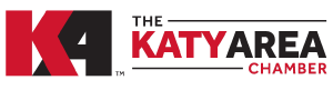 The Katy Area Chamber of Commerce Logo
