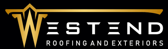 Westend Roofing Logo