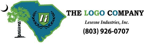 Lesesne Industries, The Logo Company Logo