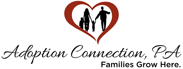 Adoption Connection, PA Logo