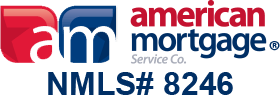 American Mortgage- Colleen Parsons Logo