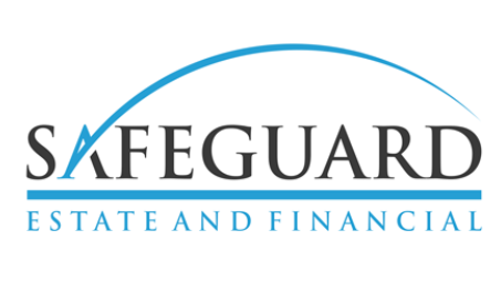 Safeguard Estate and Financial Logo