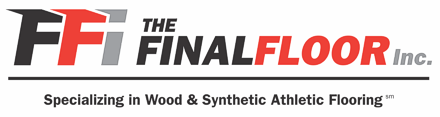 The Final Floor Logo