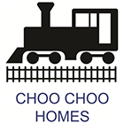 Choo Choo Homes Logo