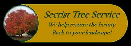 Secrist Tree Service Logo