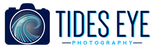 Tides Eye Photography Logo