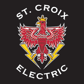 St. Croix Electric Logo