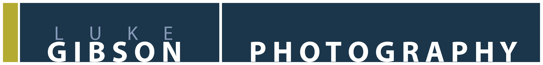 Luke Gibson Photography Logo
