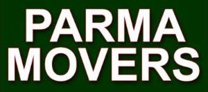 Parma Movers Logo