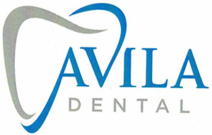 Avila Dental Logo