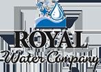 Royal Water Company Logo
