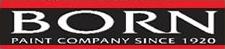 Born Paint Company Logo