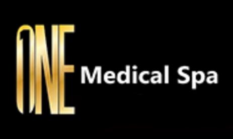 One Medical Spa Inc Logo